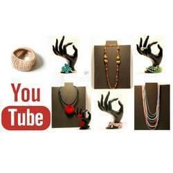 Materiales usados en nuestros complementos ya puedes verlo en youtube